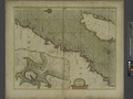 A large draught of the coast of CHINA from Amoye to Chusan with harbour of Amoye at large NYPL1640635.tiff