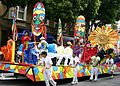 A large float in the parade (2542399340).jpg