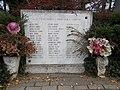 A második világháború hőseinak emlékére, A-M, 2019 Isaszeg.jpg