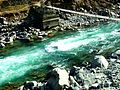 A view of the river in Swat valley, Pakistan 4.jpg