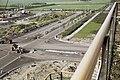 Aanleg westelijke randweg, hoek Bergerweg Tussen ongeveer de jaren 1960 en 1990 heeft de Afdeling Mo - RAA-DMGA-01353 - RAA Elsinga.jpg
