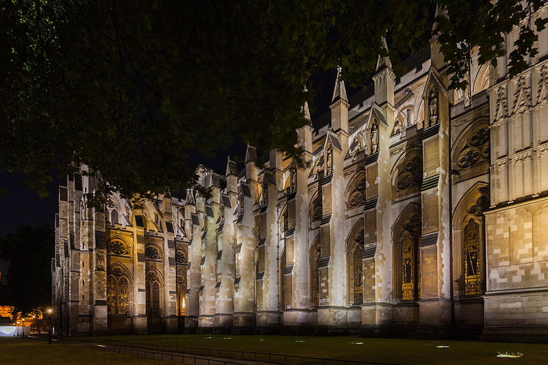 Igrejas para visitar em Londres