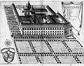Abbaye Saint-Gervais et Saint-Protais d'Eysses dans Monasticon Gallicanum.jpg