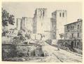 Abbaye de St Victor - 1818.PNG