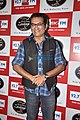Abhijeet at Launch of 92.7 BIG FM's new radio show 'Kuchh Panne Zindagi Ke'.jpg