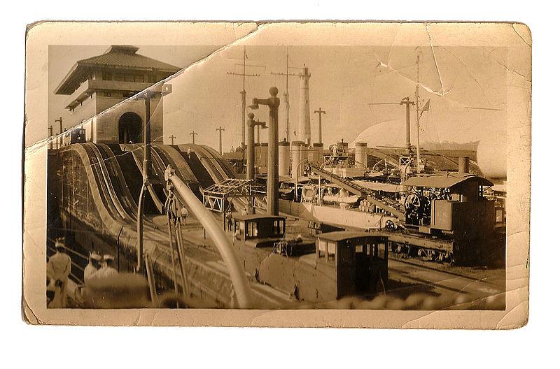 File:Aboard the USS Utah (BB-31) - Panama Canal 150126-A-WQ129-045.jpg