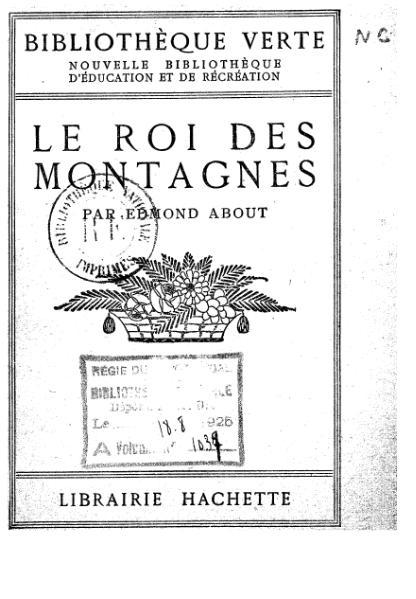 File:About - Le Roi des montagnes.djvu