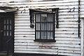 Abridge, Market Place - a dilapidated building window detail (2) 6D.jpg