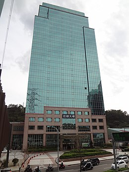 Acer Building in Oriental Science Park 20160305.jpg