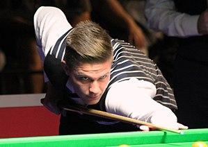 Adam Stefanów - Paul Hunter Classic 2017