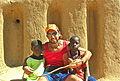 Adam in Dogon Country, Mali.JPG