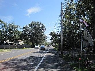 Adamston, New Jersey - Image: Adamston, NJ