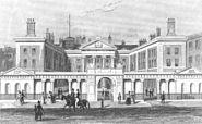 Admiraliteit london 1830