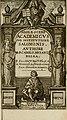 Adolescens academicus sub institutione Salomonis (1633) (14740667206).jpg