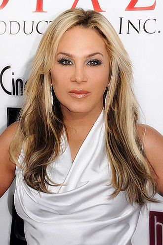 The Real Housewives of Beverly Hills - Adrienne Maloof