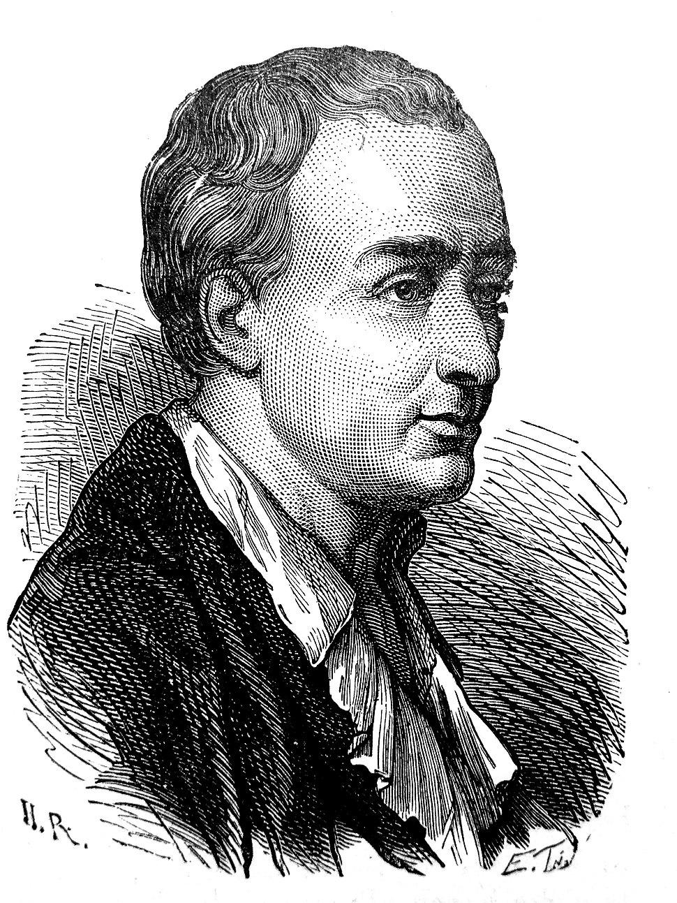 AduC 003 Diderot (1713-1784)