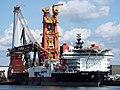 Aegir (ship, 2012) Wiltonhaven pic1.JPG