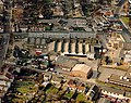 Aerial view of Hadleigh light industrial area - geograph.org.uk - 1594318.jpg