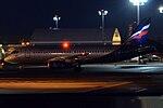 Aeroflot, RA-89042, Sukhoi Superjet 100-95LR (16603252999).jpg