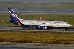Aeroflot, VP-BMO, Boeing 737-8LJ (38634800911).jpg