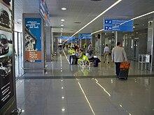 Sala Fumatori Aeroporto Barcellona : Aeroporto di brindisi casale wikipedia