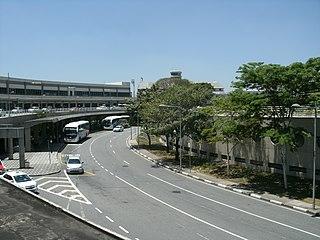 São Paulo–Congonhas Airport airport