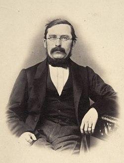 Agathon Meurman