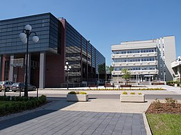 AGH University of Science and Technology - Wikipedia