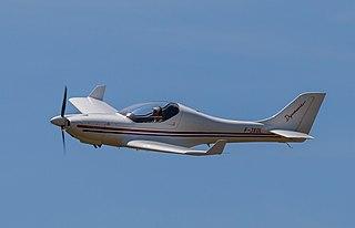 Aerospool WT9 Dynamic