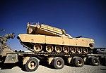 Air Force C-17s deliver Abrams tanks to Afghanistan DVIDS347591.jpg