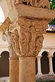 Aix cathedral cloister column detail 10.jpg