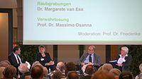 Akademientag 2015 Berlin - Podium 'Bewahrung vor Zerstörung' 01.JPG