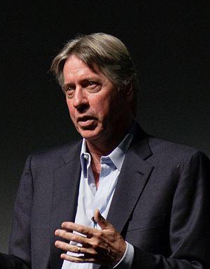 Alan Silvestri - Image: Alan Silvestri 2009