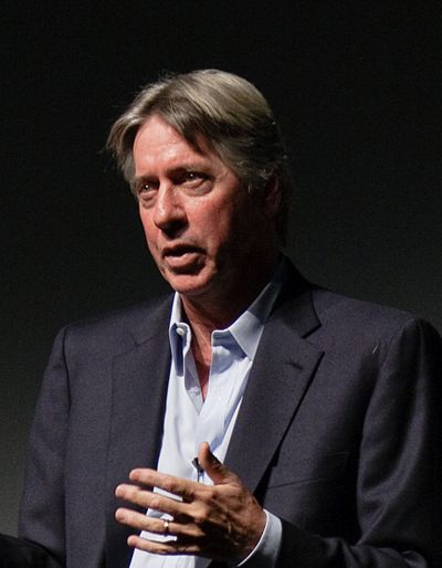 Picture of a band or musician: Alan Silvestri