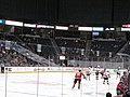 Albany Devils vs. Portland Pirates - December 28, 2013 (11622518824).jpg