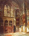 Aleksander Gryglewski, Holy Cross Chapel.jpg