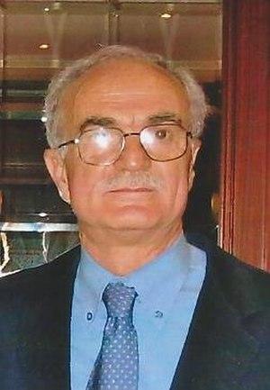 Sandro Mazzola - Mazzola in 2008