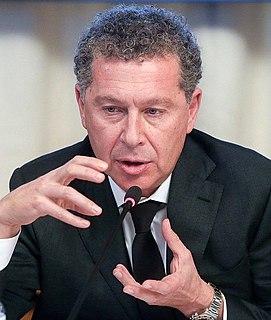 Alexander Mamut Russian businessman