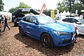 Alfa Romeo Stelvio Quadrifoglio at Legendy 2018 in Prague.jpg