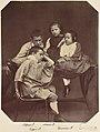 Alfons, Eugen, Marie, and Hermine Antoine MET DP111505.jpg
