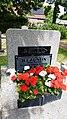 Algemene begraafplaats Herkingen. Graf van H.I. Austin (2).jpg