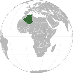 Algeria (orthographic projection).svg