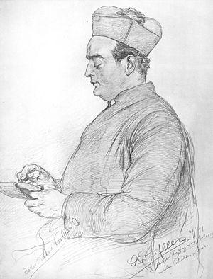 Bernard Vaughan - Bernard Vaughan, 1891