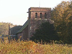 Allhallows Church, Fletchertown - geograph.org.uk - 66103.jpg