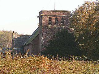 Fletchertown Human settlement in England