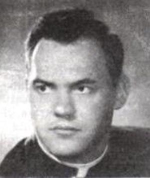 Aloysius Ambrozic - Image: Alojzij Ambrožič