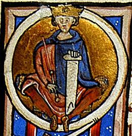 Alfonso Giordano di Tolosa