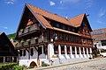 Alpirsbach, Freudenstadt 2017 - Alpirsbach, Freudenstadt - DSC07395 - ALPIRSBACH (35150097143).jpg