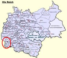 Carte Lalsace.Alsace Wikipedia