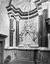 altaar thans in museum catharijne convent - amsterdam - 20014670 - rce